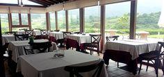 Cenador con vistas - Hotel Rural Puerta del Oriente-
