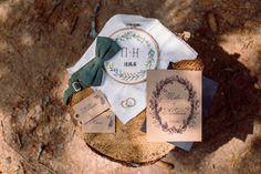 wedding stationary свадебная полиграфия