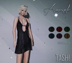 TASHI Amanda   Hi all! Here it is a new release coming this week to our main store and marketplace!  Happy Shopping Shinya  Main Store maps.secondlife.com/secondlife/DreamsLand/123/143/1589 Marketplace store: marketplace.secondlife.com/stores/4440