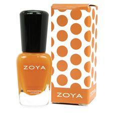 Zoya Nail Polish Mini in Arizona with Color Cutie Box! Available while supplies last.