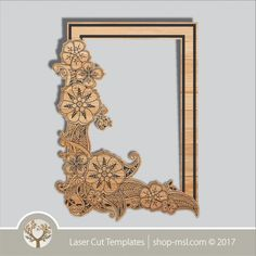 Product laser cut photo frames template, online laser cut design store. @ shop-msl.com Frame Template, Templates, Cut Photo, Kids Decor, Laser Cutting, Frames, Wall Art, Store, Pattern