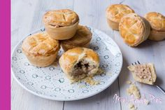 thermomix apple pies