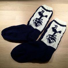 Sokker til Tottenham supporter :)