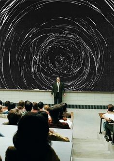 Teaching Hyperspace