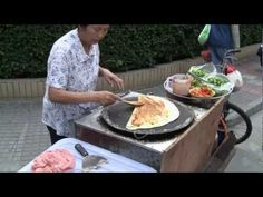 Amazing People Compilation - part 3 (Street Cooking) - YouTube