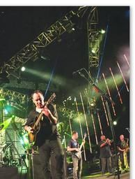 Dave Matthews Band WarehouseFan Favorites | 2013 Calendar