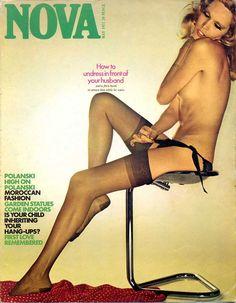 Amanda Lear, via www.formidablemag.com
