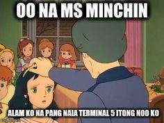 Princess Sarah Memes Memes Tagalog, Pinoy Quotes, Hugot, Google Images, Funny Memes, Family Guy, Princess, Words, Fictional Characters