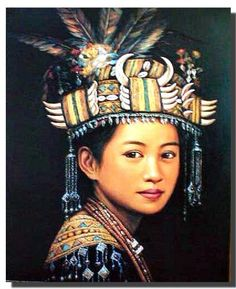 Simply Stunning! If you want to transform look of your living space, bedroom or living room, add this wonderful Oriental Beautiful Woman in black looking very attractive and beautiful that is sure to grab lot of attention. This stunning piece is perfect for any home décor and goes well with all décor type. Discover the uniqueness of this poster and Order today for its durable quality and excellent color accuracy.
