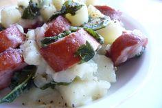 Boerenkool Stamppot Kale Hash) Recipe - Food.com