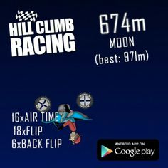 I'm flying 🙌🙌🙌🙌🙌🙌🙌🙌🙌🙌👍👍👍👍👍👍👍 Hill Climb Racing, Android Apps, Climbing, Memes, Meme, Mountaineering, Hiking, Rock Climbing