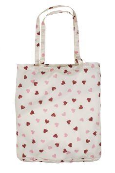 Emma Bridgewater - Hearts - Tote Bag