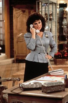 Delta burke as suzanne sugarbaker i love tv for What does delta burke look like now