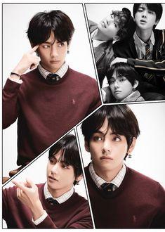 Map of the Soul: 7 Concept Photo Version 4 Jungkook Jimin, Kim Taehyung, Bts Bangtan Boy, Foto Bts, Bts Photo, Daegu, K Pop, Ukiss Kpop, Bts Kim