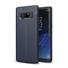 Vpower Lichen Pattern Cover TPU Silicone Protector Shell Case For Samsung Galaxy Note 8 Case