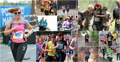 I've Run 17 Races in 6 Years, But I'm Not a Runner-- Here's Why