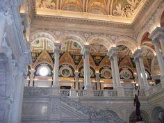 Library of Congress - shotsbybecky's Photos