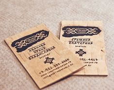 30 Creative Business Card Design Ideas on http://www.topdesignmag.com