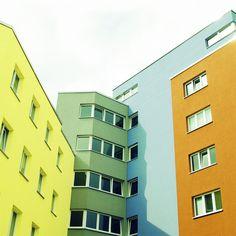 Foto de Color Berlin, fotografías urbanas de Matthias Heiderich (5/14)