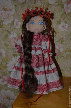 Купить Вельмира. Текстильная кукла - текстильная кукла, кукла, текстильная игрушка, интерьерное украшение