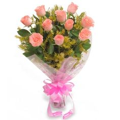 Celebrate magical moment with your mom on this mother's day by presenting her beautiful fresh bouquet from FNP.