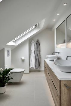 We have carried out attic conversions in Middlesex, Surrey, Hampshire and South West London. See some of our best loft bedroom ideas and loft space uses Attic Master Bedroom, Attic Bedroom Designs, Bedroom Loft, Bedroom Ideas, Attic Rooms, Loft Conversion Plans, Loft Conversion Bedroom, Attic Conversion With Balcony, Bungalow Loft Conversion