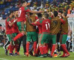 Coppa d'Africa: Costa d'Avorio eliminata, avanti Marocco e Congo - http://www.contra-ataque.it/2017/01/24/coppa-africa-costa-avorio-congo-marocco.html