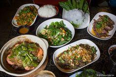 Finally Getting a Taste at Portland's Popular Pok Pok Thai Restaurant   Focus:Snap:Eat