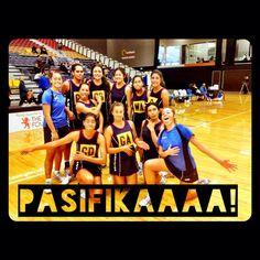 Pasifika Secondary Schools, Netball, New Zealand, Competition, Basketball Court, News, Sports, Hs Sports, Basketball