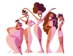 The Muses from Hercules