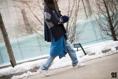 Le 21ème / Jayne Min   New York City  // #Fashion, #FashionBlog, #FashionBlogger, #Ootd, #OutfitOfTheDay, #StreetStyle, #Style