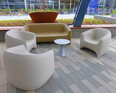 Stepstone, Inc is a manufacturer of Precast Concrete Pavers, Wall Caps, Stair Treads and Pool Coping with National Distribution. Google Headquarters, Pool Coping, Precast Concrete, Stair Treads, Beautiful Lines, Scale, Stairs, Design Inspiration, Furniture