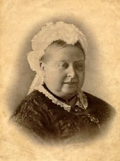 queen victoria | Myths and Facts: Queen Victoria Never Smiled