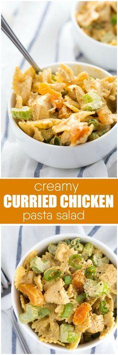 ... Savory Salads on Pinterest | Macaroni Salads, Taco Salads and Salads