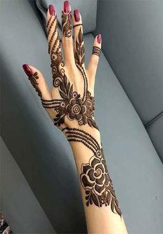 Best Mehndi Designs Idea In 2019 Mehndi Designs Mehndi Designs For Hands Mehndi Design Images