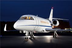 Falcon 2000, Price Reduced, 3C Inspection c/w April, Enrolled on CAMP #bizav #aircraftforsale