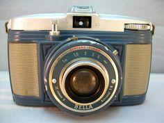 Bilora Bella Versione 3C 1955