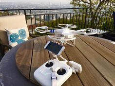 Portable Travel Drones: Forget The Selfie, Welcome To The Dronie | The luxury traveler is now adding a new toy to their luggage, the portable and packable personal drone.