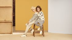 ZARA KIDS is launching their spring/summer 2015 collection, comfortable and full of color. Love it! + info: ZARA KIDS SPRING SUMMER 2015 COLLECTION  Arantxa Mum of two and content curator of CUTE & KIDS and LILANDCLOE. For more info, visit our...