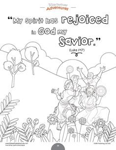 228 Best Bible Coloring Pages images in 2020 | Bible coloring ...