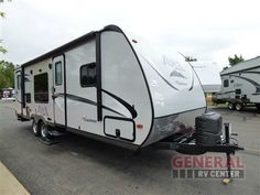 New 2016 Coachmen RV Apex Ultra-Lite 249RBS Travel Trailer at General RV | Draper, UT | #128193