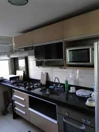 Resultado de imagem para cozinha planejada apartamento