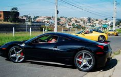 Simplesmente Ferraris por aqui - Campinas SP