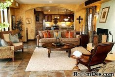 western decorating ideas for living rooms | of a living room relatedkeywords home decor living room living room ...