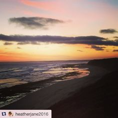 A beautiful sunset shared by @heatherjane2016   #Repost #geelong #barwonheads #sunset #lovethisplace #love  #aguideto #aguidetobarwonheads #smallbusiness #shoplocal #livelovelocal #instagood #photography #ocean #beach #surf #fun #amazing #art  #barwonheads #oceangrove #bellarine #bellarinepeninsula #gtown #geelong #visitvictoria #tourismgeelong #australia #seeaustralia by a_guide_to_barwonheads http://ift.tt/1JO3Y6G