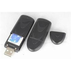 Micrófono USB telefónico