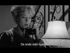 Meu Passado me Condena   1961 com Dirk Bogarde, Sylvia Syms, Dennis Price