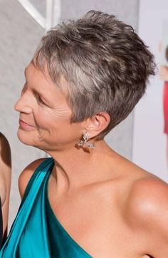 jamie lee curtis bush