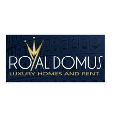 ROYALDOMUS is a renowned and popular online real estate agency. People who are looking for properties in Rome, Italy, China or any other country they can hire this company.