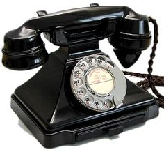 15 Best Rotary Phones images in 2015 | Antique phone ... Old Phone Wiring Diagram Ae on